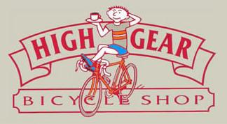 High Gear Bikes